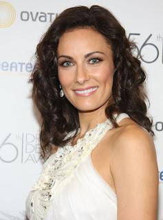 Laura Benanti: Kinnelon, Broadway, The Playboy Club