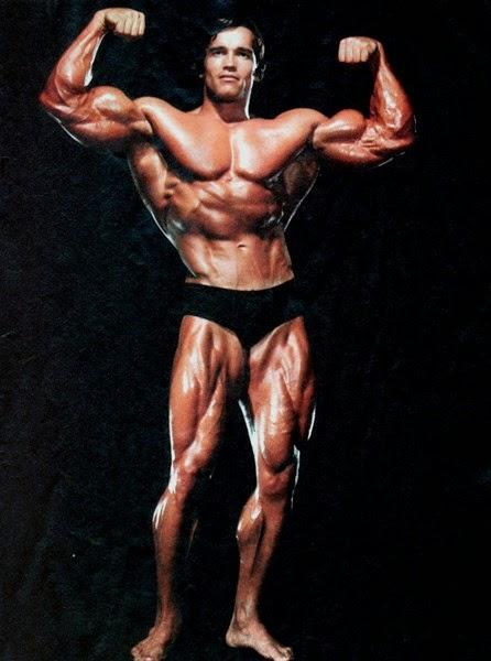 In Arnold We Trust