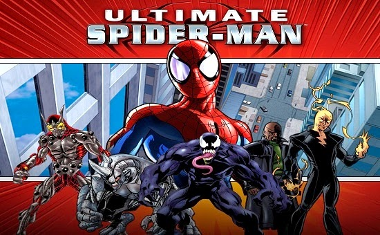 Download Game Ultimate Spiderman Ds Download Dedalnumber