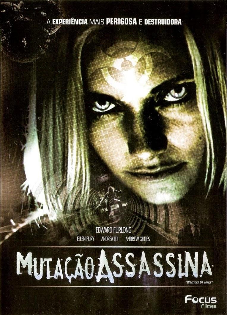 Mutação Assassina – Dublado (2006)