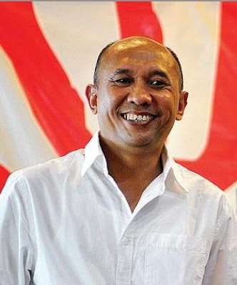 """Indonesia Expor Asap dan """"Sindiran"""""""