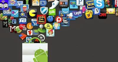 Kumpulan Android Apps dan Games 27.04.2015 Terbaru