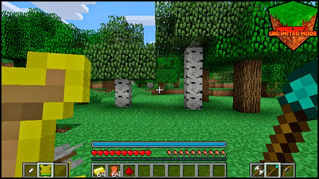Mine and Blade BattleGear 2 Mod Minecraft