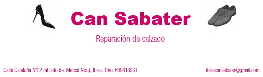 Reparación de calzado Can Sabater
