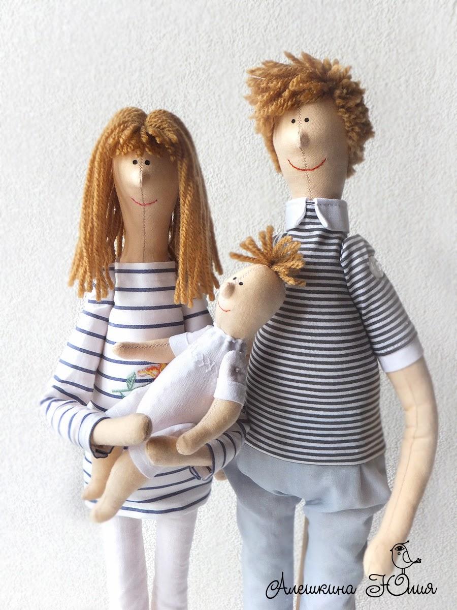 куклы по фото на заказ