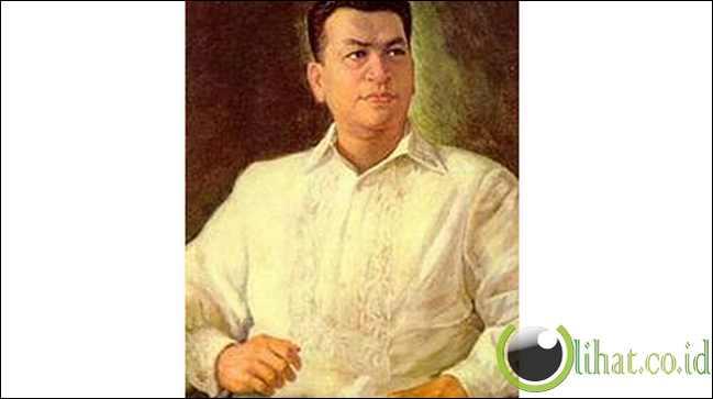 Ramon Magsaysay (1957)