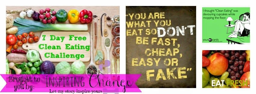 how to lose weight by eating clean and working out