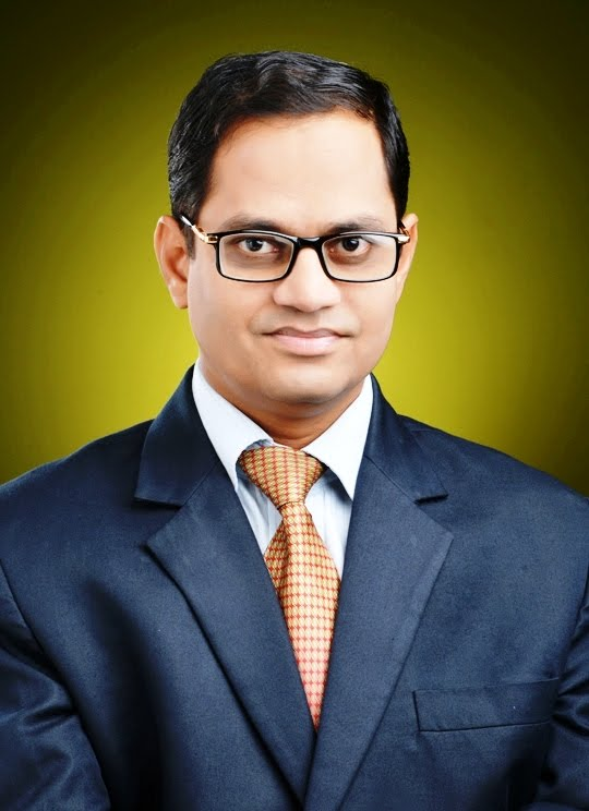 Dr. Ashish Manohar Urkude