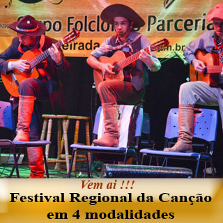 Festival Regional da Canção