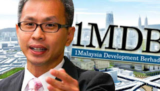 Siapa bakal ganti Tony Pua?