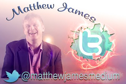 Follow Matthew James on Twitter