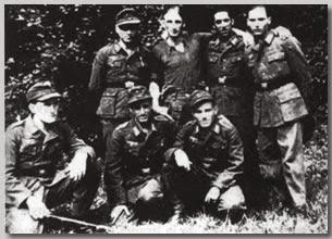 Españoles en las SS, el Batallón Fantasma
