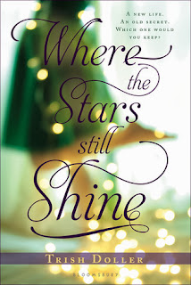 book cover of Where The Stars Still Shine by Trish Doller