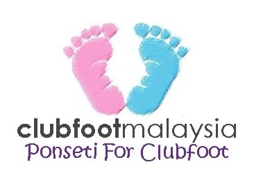 Clubfoot Malaysia Blog - Ponseti for Clubfoot
