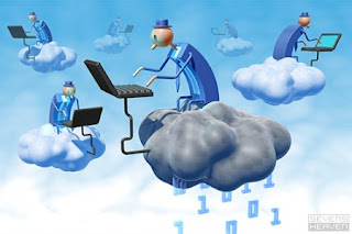 Cloud Computing Basics : Cloud Computing is Trendy or Transformational