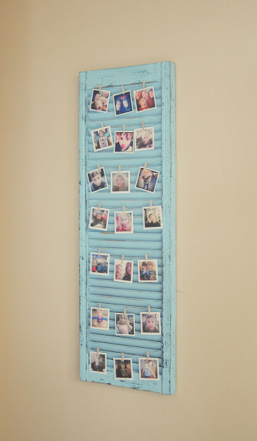 5 Creative Ways to Display Greeting Cards - Instagram Print Display
