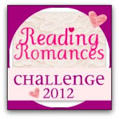 Reading Romances Challenge