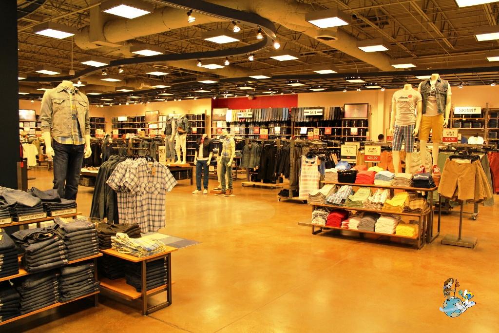 uggs shop in las vegas