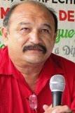 Manuel Acosta Rosado candidato Edil PRI-PVEM Junta Municipal Bécal. 15mayo12.