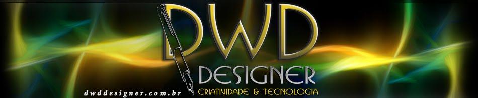 DWD Designer - Criatividade e Tecnologia