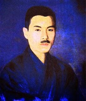 永田錦心先生