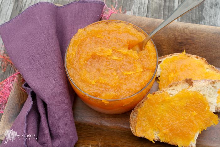 Pumpkin Jam (Marmellata di Zucca) image