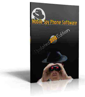 iPhone spyware no jailbreak or installing software on the target phone
