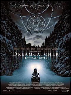 Dreamcatcher, l'attrape-rêves (2003)