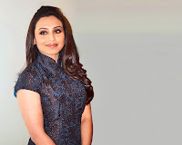 Bollywood Actress Rani Mukerji Marriage Gallery