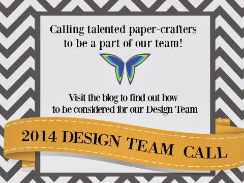 Don't miss your chance to join the Design Team!