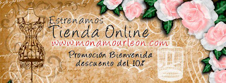 Mon Amour (tienda online)