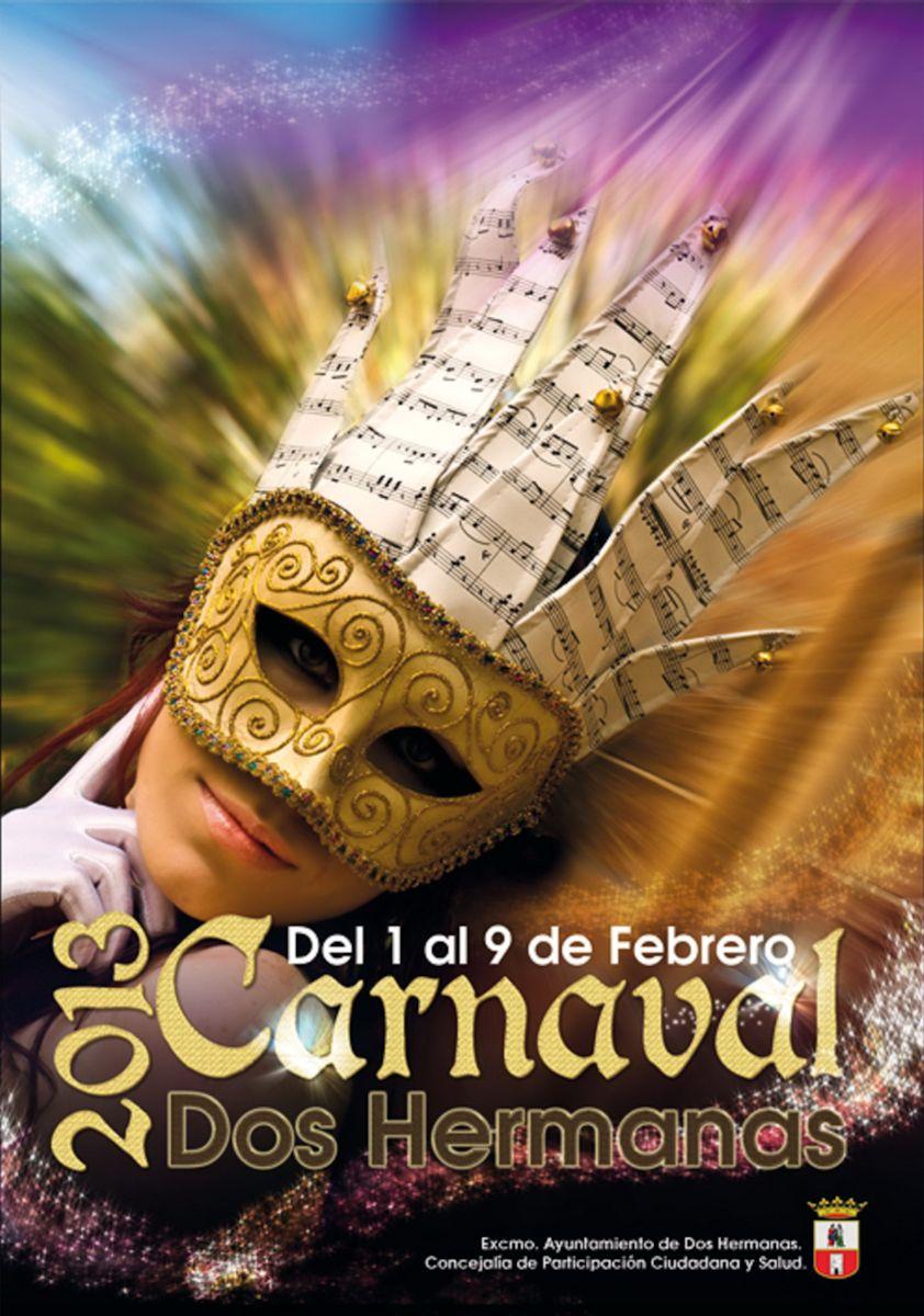Carnavales en sevilla 2013 aznalfarache - Polveros en dos hermanas ...