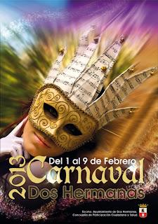 Carnaval de Dos Hermanas 2013