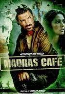 Phim Madras Cafe
