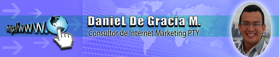 Publicidad en Internet y Marketing Online en Panama