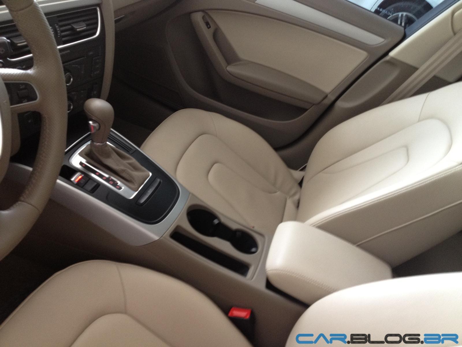 Audi A4 2012 Usado Tem Pre 231 O De R 110 000 Reais Car Blog Br