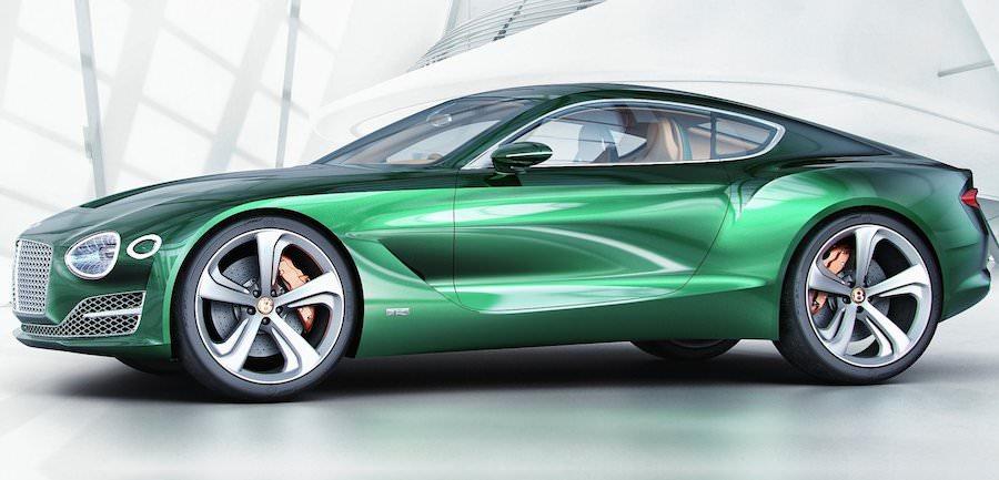 最新のコンセプトカー 2015