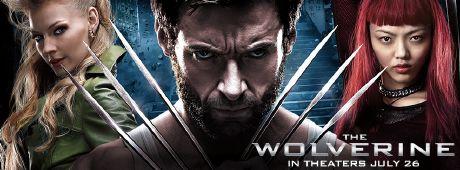 The Wolverine: nuevos posters e imágenes
