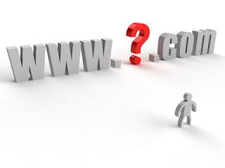 Memilih Nama Domain yang Bagus