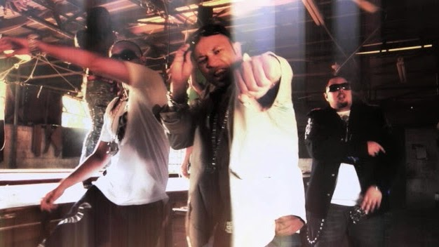 Farenheit - Hit 'Em (feat. Sean Paul and Jigzagula) - Music Video Cover