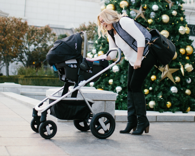 Loaded With Incredible Features And Benefits A Nuna Product Prides Itself On Doing More Less They Have Received Numerous Awards For Their Baby Gear