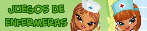 Juegos de enfermeras