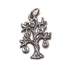 Beautiful Silver Charms