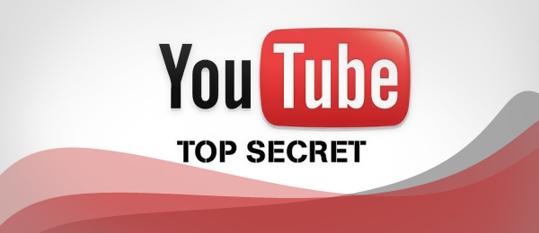 YouTube's secrets revealed!