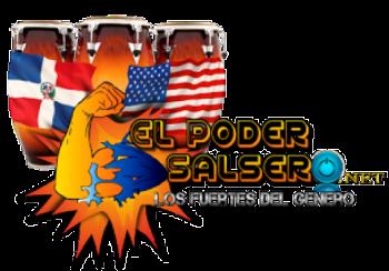 EL PODER SALSERO
