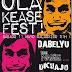 Ola Kease Fest, 11 de mayo, Guadalajara