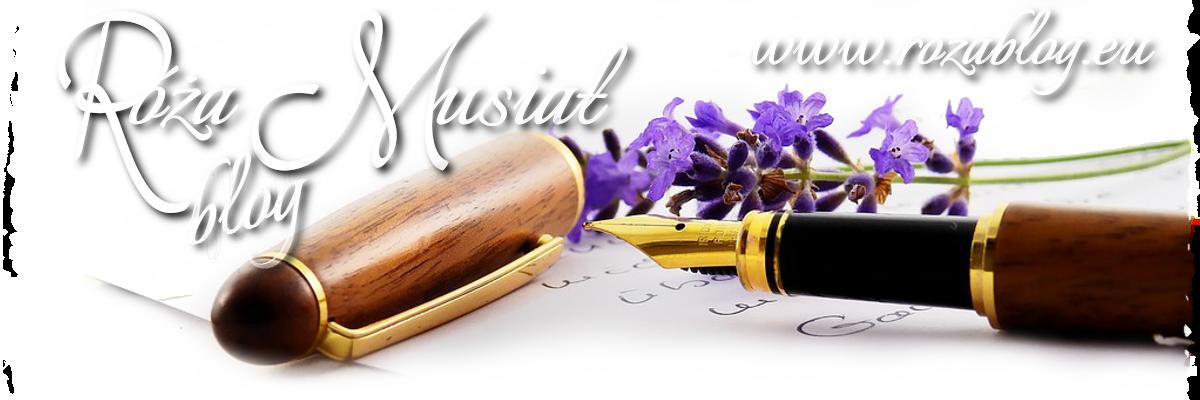 Róża Musiał - blog