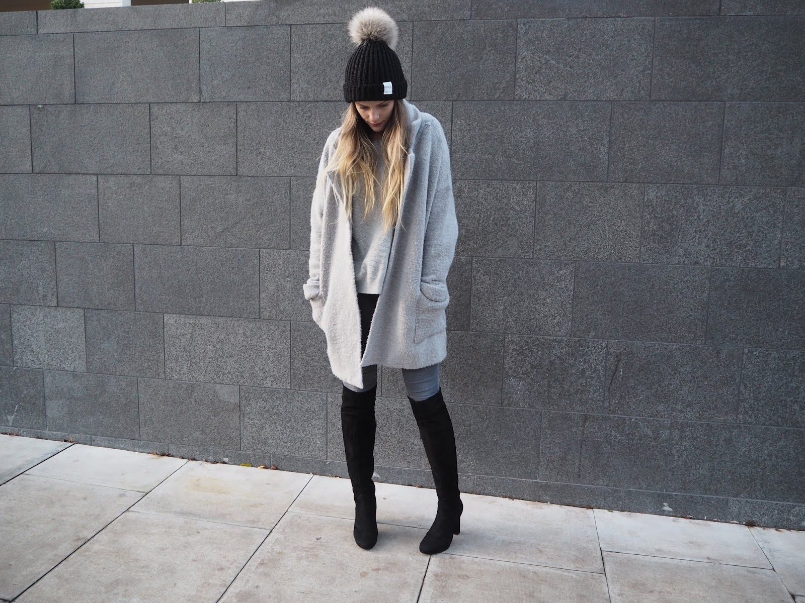 A Few Shades of Grey