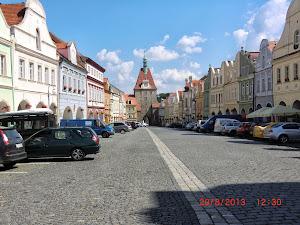 34401 Domazlice Tschechische Republik