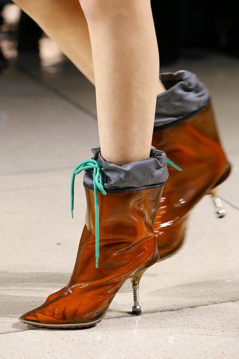 Модели обуви фото